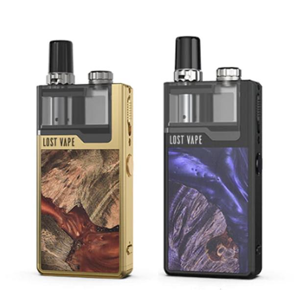 Lost Vape Orion DNA GO venta en Exotic Vape Shop